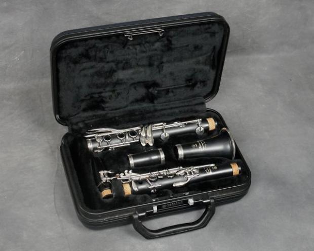 Yamaha Advantage Clarinet