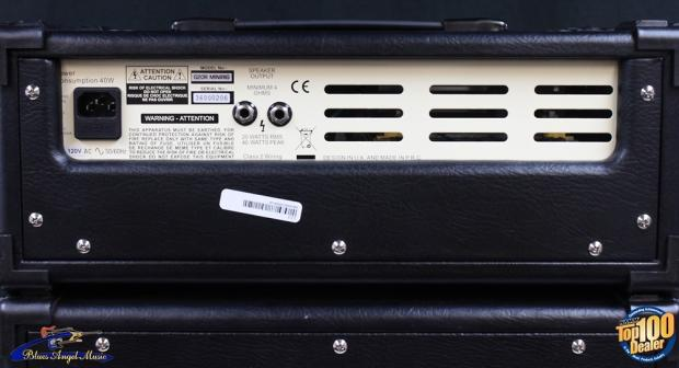 Ashdown All Access 20r Mini Stack Amplifier 20 Watts Amp