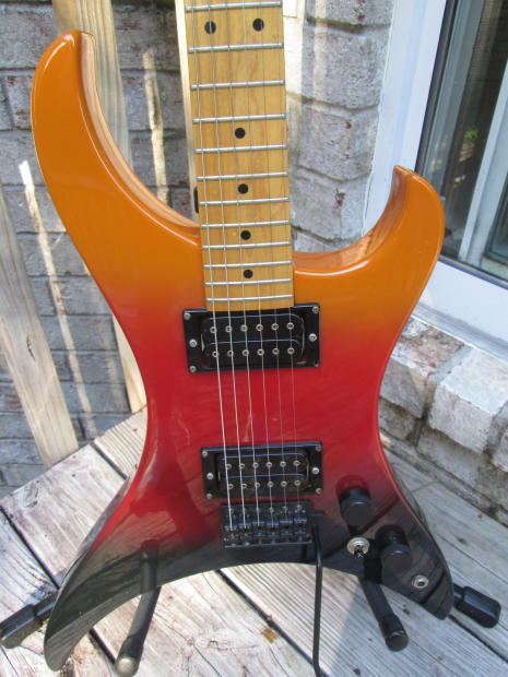 Gibson Auto Sales >> Quest ATAK 5 1984   Reverb