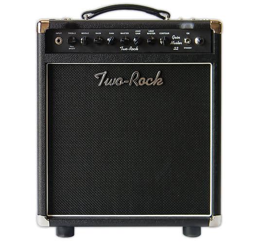 two rock gain master 22 combo guitar amp reverb. Black Bedroom Furniture Sets. Home Design Ideas