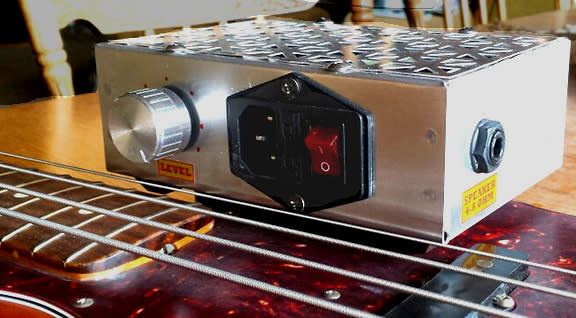 Gibson Auto Sales >> Pedalboard Power Amp   Reverb