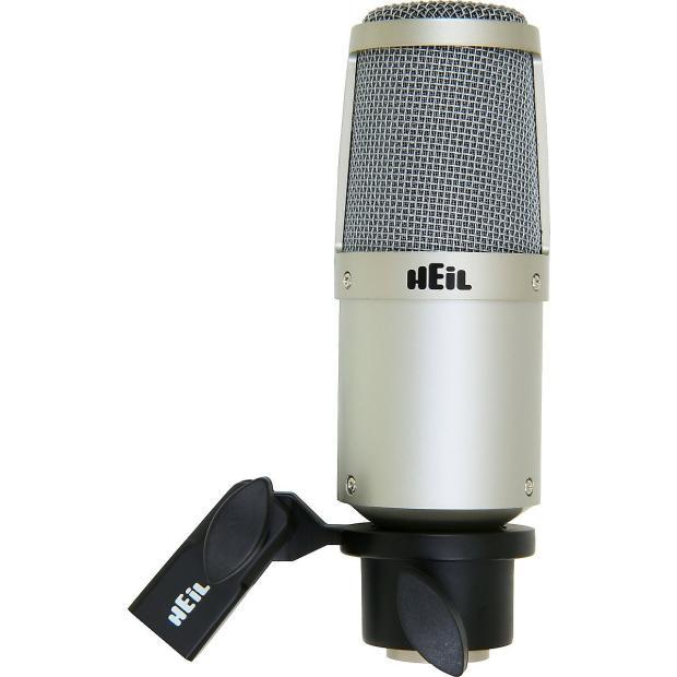heil sound pr 30 large diaphragm multipurpose dynamic microphone new image. Black Bedroom Furniture Sets. Home Design Ideas
