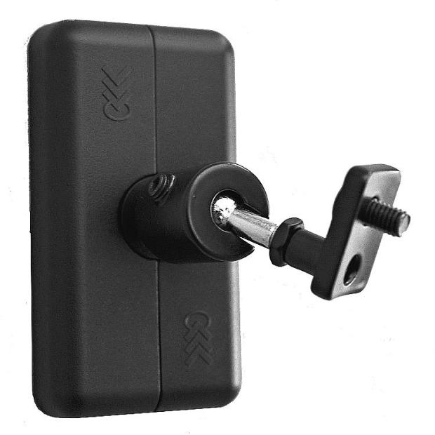 Pinpoint Am21 Electrical Box Speaker Wall Mount Black