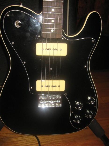 Emg Telecaster Wiring Diagram : Fender modern player telecaster wiring diagram emg