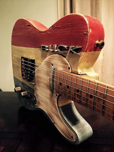 Intermediate electric guitar songs to learn