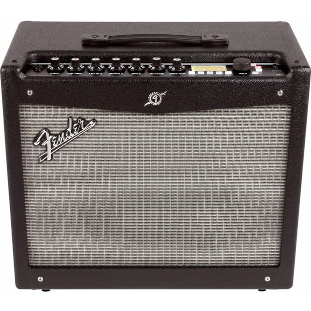 fender mustang iii v2 100w 1x12 guitar combo amp reverb. Black Bedroom Furniture Sets. Home Design Ideas