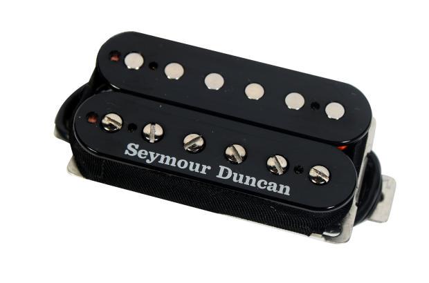 seymour duncan sh 11 custom custom humbucker pickup black reverb. Black Bedroom Furniture Sets. Home Design Ideas