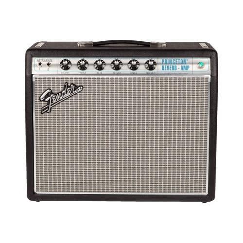 Fender Vintage Reverb 22