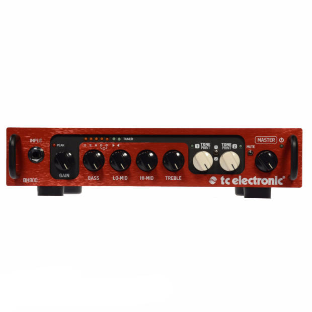 tc electronic bh800 800w bass amp head reverb. Black Bedroom Furniture Sets. Home Design Ideas