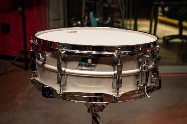 Vintage Ludwig Drum Set eBay