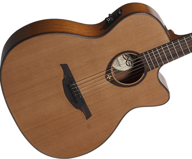 lag t200ace acoustic electric guitar reverb. Black Bedroom Furniture Sets. Home Design Ideas