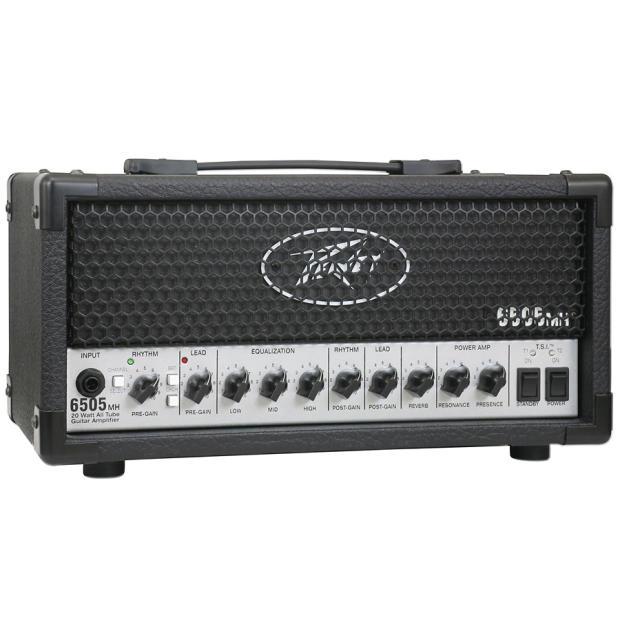 peavey 6505 micro head 20 watt all tube guitar amplifier head reverb. Black Bedroom Furniture Sets. Home Design Ideas