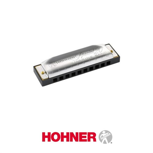 how to clean a hohner special 20 harmonica