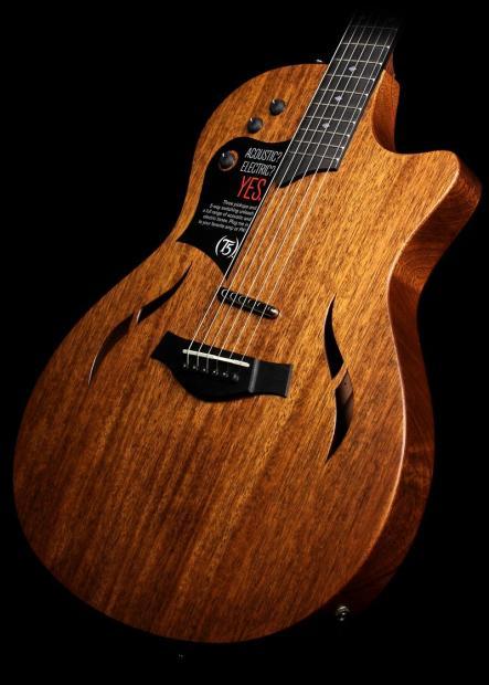 taylor t5 classic acoustic electric hybrid guitar reverb. Black Bedroom Furniture Sets. Home Design Ideas