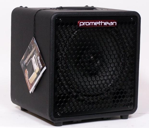 ibanez promethean p3110 300w 1x10 bass combo amp black lightweight portable 888365271613 mpn. Black Bedroom Furniture Sets. Home Design Ideas