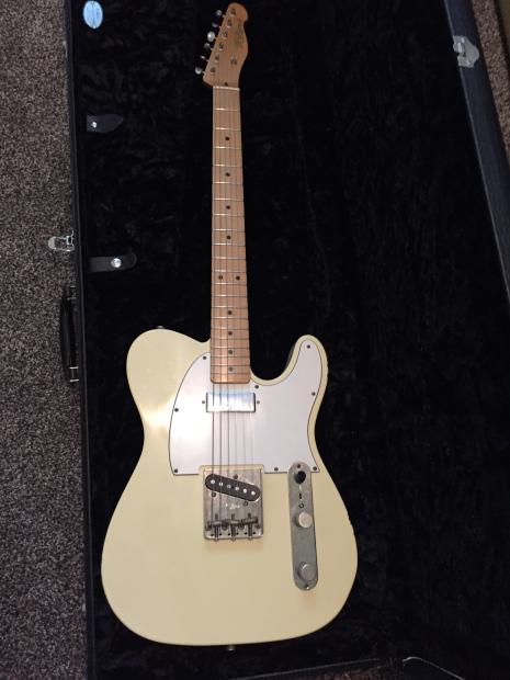 K Line Guitars K-Line Guitars Truxton...