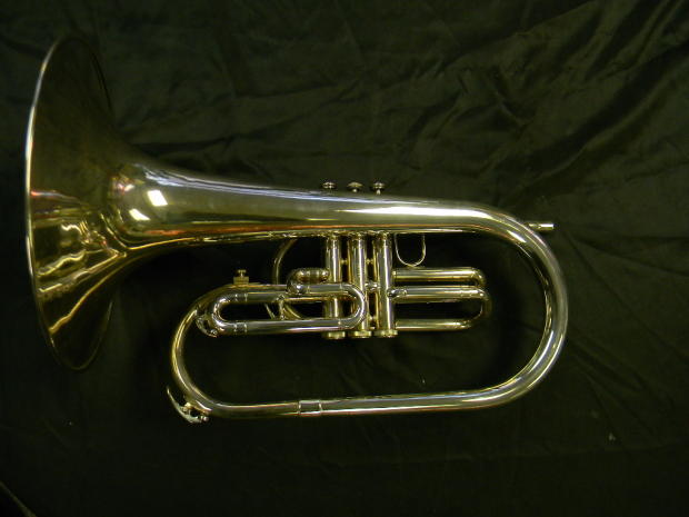 Dynasty mellophone reverb for Dynasty motors baltimore md