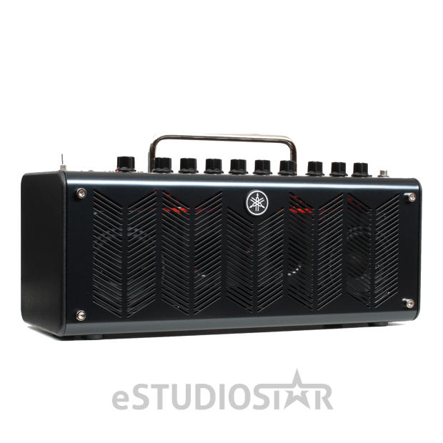 Yamaha thr10c desktop modeling guitar amp reverb for Yamaha guitar amplifier thr10