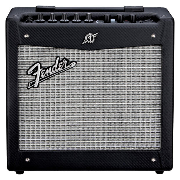 how to connect fender mustang v2 on your computer