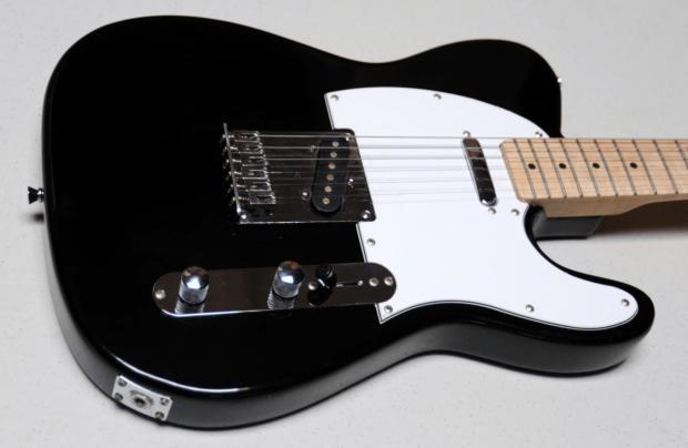 electric guitar bolt on neck reverb. Black Bedroom Furniture Sets. Home Design Ideas