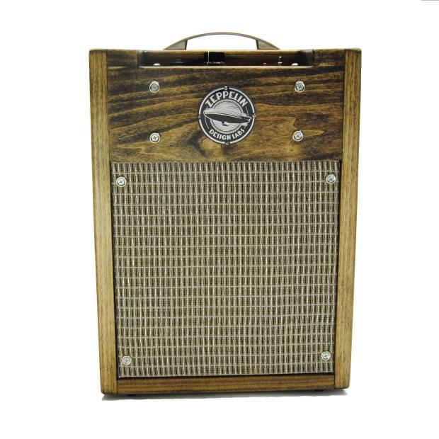 percolator 2 watt 1x8 combo kit big sound from a small tube amp reverb. Black Bedroom Furniture Sets. Home Design Ideas