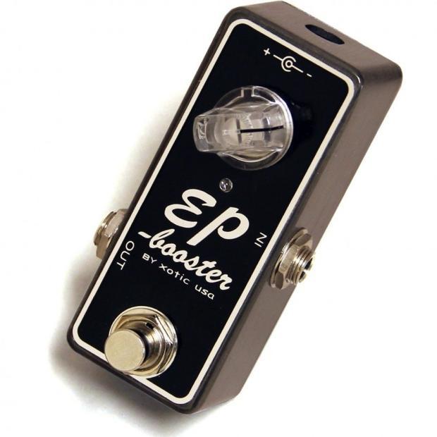 Ep Booster Pedal : xotic effects ep booster guitar effects pedal image ~ Vivirlamusica.com Haus und Dekorationen
