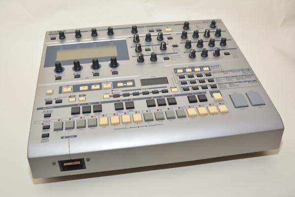 yamaha rs7000 sequencer sampler synth workstation reverb. Black Bedroom Furniture Sets. Home Design Ideas