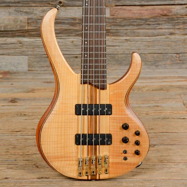 Used Ibanez Bass : ibanez btb1405e 5 string bass used s21c reverb ~ Russianpoet.info Haus und Dekorationen