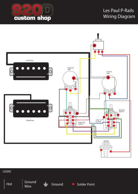 seymour duncan shpr 1 p rails humbucker set w wiring harness reverb