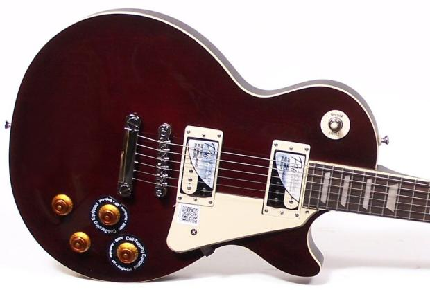 epiphone limited edition les paul traditional pro electric guitar wine red reverb. Black Bedroom Furniture Sets. Home Design Ideas