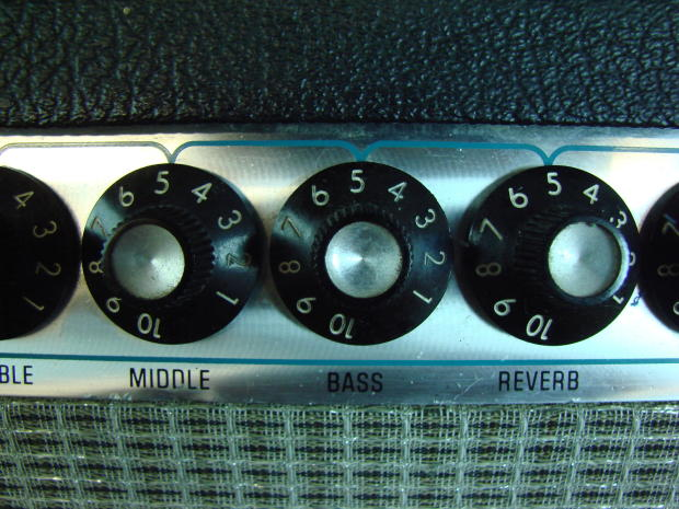 fender twin reverb 135w - photo #29