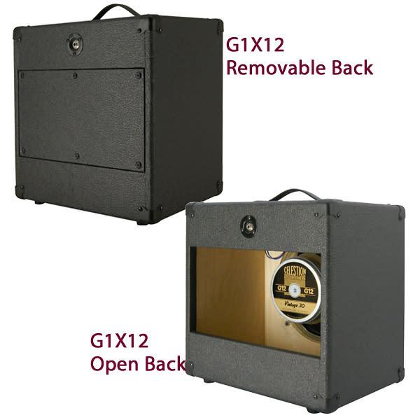 1x12 guitar speaker extension cabinet w 8 ohm celestion greenback white tolex reverb. Black Bedroom Furniture Sets. Home Design Ideas