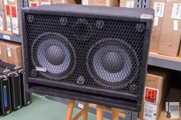 avatar b210 bass guitar speaker cabinet with eminence delta pro speakers reverb. Black Bedroom Furniture Sets. Home Design Ideas