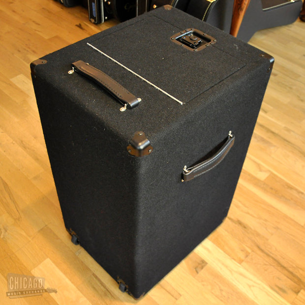 Rivera Silent Sister Iso Cabinet Reverb
