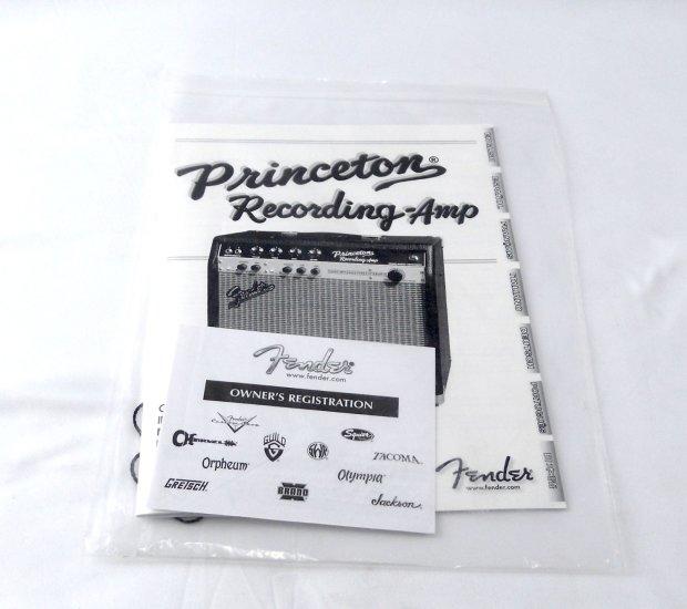 Fender Princeton Reverb Schematic – Jerusalem House