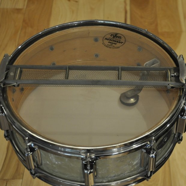 Rogers drum serial number dating guide 4