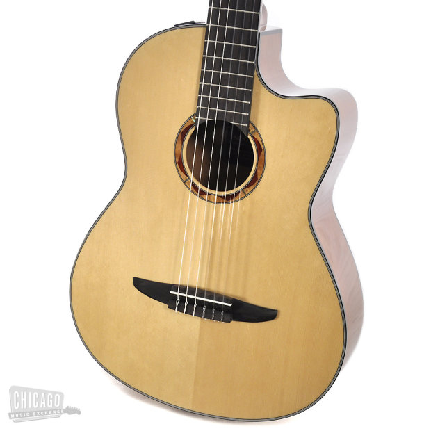 Yamaha Acoustic Guitar String Height