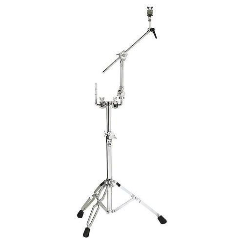 dw 9000 single tom cymbal combo stand reverb. Black Bedroom Furniture Sets. Home Design Ideas