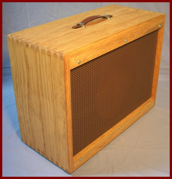 1x12 Guitar Cabinet