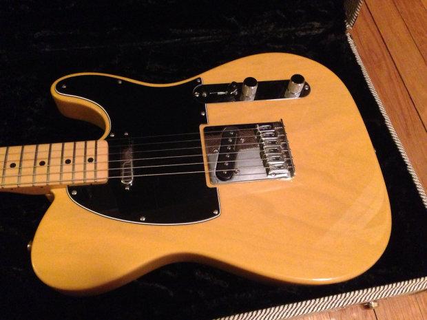 Fender Vintage Noiseless Strat Pickups Fender