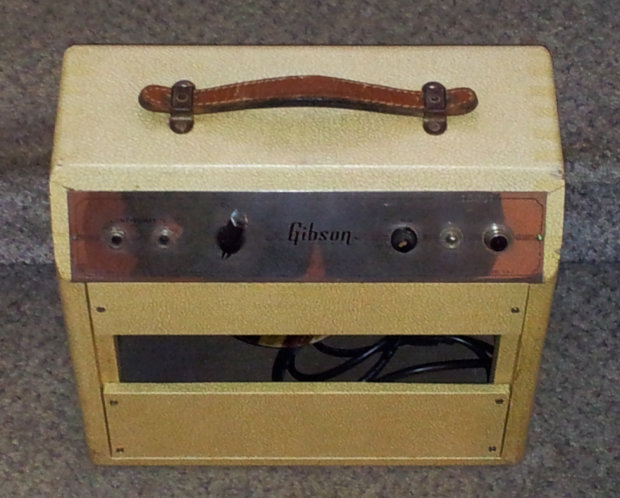 dating vintage gibson amps Just bought what i was told was a 1959 gibson ga20t ranger the original speaker dates to 1959 it isn't the two tone amp, but all tweed mr.