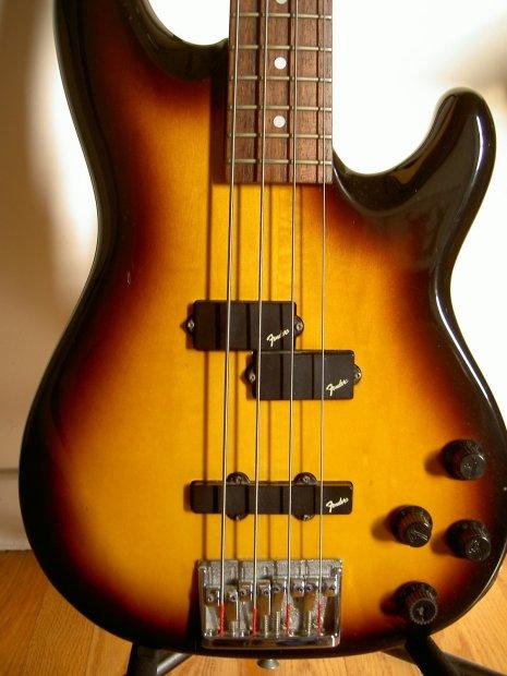 Fender Precision Bass Lyte 1994