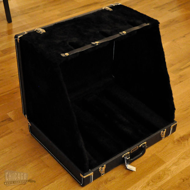 Fender 3 Guitar Case Stand Reverb