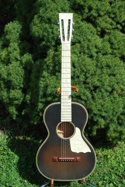 Maxam 41 Acoustic Guitar With Bag Strap 106141 also Stadium Acoustic Guitar Full Size Spruce Top Die Cast Tuning Machine Heads Bound Body With A High Gloss Finish Colors Black Sunburst Natural Pink Red Burst Blue Burst D 42 1 further 112092590307 besides P41462393 G l tribute invader xl standard electric guitar likewise Washburn Rx80n Rosewood Top Natural Finish Double Cutaway Electric Guitar. on oscar schmidt natural finish