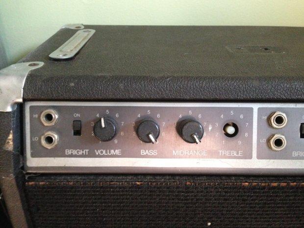 Moog Lab Series L5 Late 70 S Black Tolex Original Owner