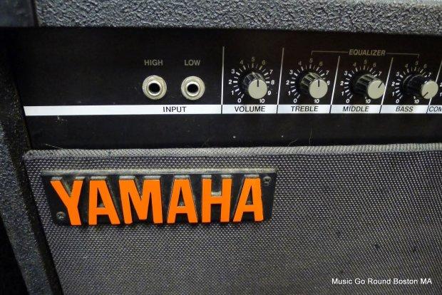 Yamaha Bass Amp Vx Series  B