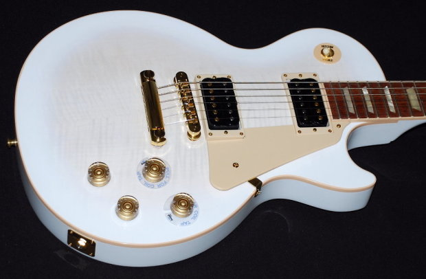 2013 gibson usa les paul signature t gold hardware alpine white burst unplayed reverb. Black Bedroom Furniture Sets. Home Design Ideas