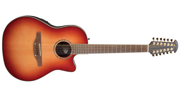 Ovation cc245 hb celebrity cc67
