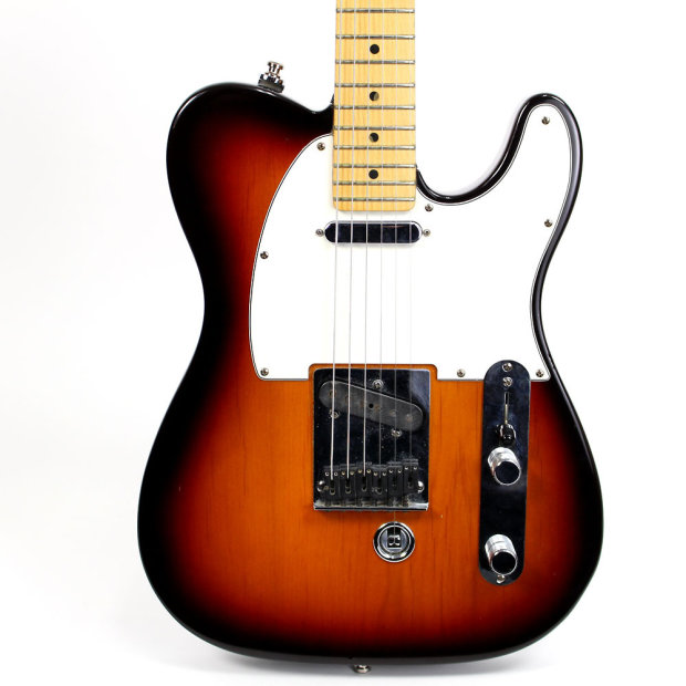 1996 fender american standard telecaster b bender electric guitar reverb. Black Bedroom Furniture Sets. Home Design Ideas