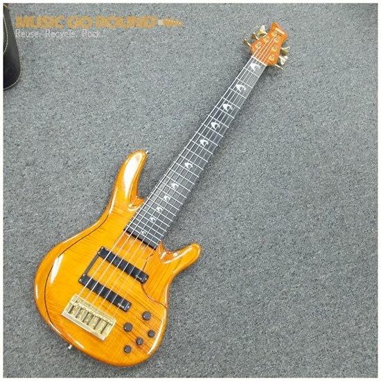 Yamaha trbjp john patitucci 6 string bass reverb for Yamaha 6 string bass